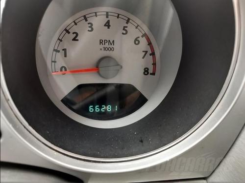 chrysler pt cruiser 2.4 classic 16v gasolina 4p