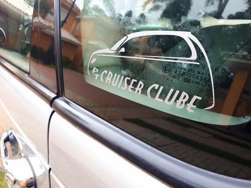 chrysler pt cruiser 2.4 classic 5p 2007