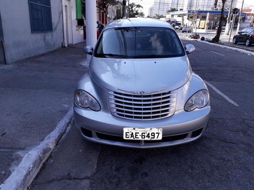 chrysler pt cruiser 2.4 limited 5p 2008
