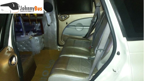chrysler pt cruiser 2.4 limited 5p - ano 2006 - johnnybus