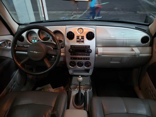chrysler pt cruiser 2.4 limited 5p carro barato