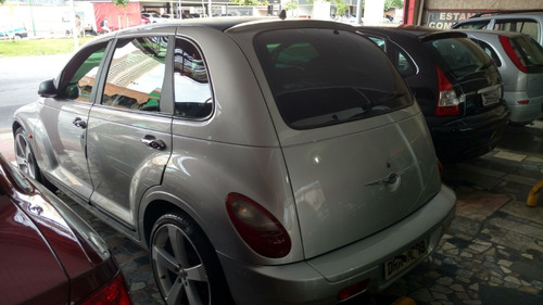 chrysler pt cruiser 2.4 limited 5p completo+cou+rds 20 2006