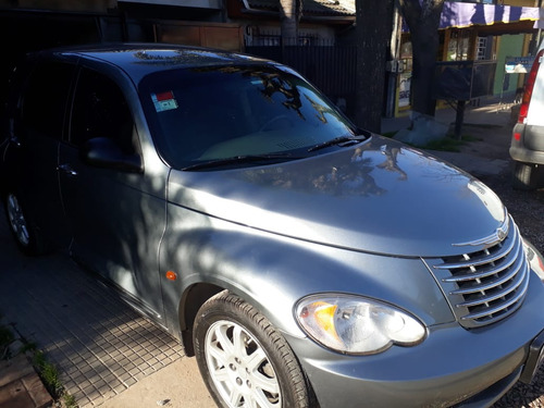 chrysler pt cruiser 2.4 limited atx atostick 2010