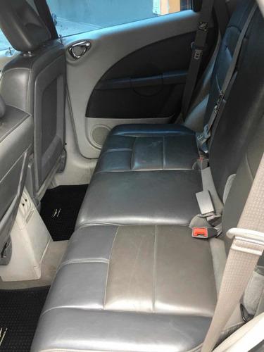 chrysler pt cruiser 2.4 limited atx atostick 2010 argemotors