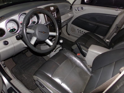 chrysler pt cruiser 2.4 limited edition 16v gasolina 4p auto