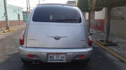 chrysler pt cruiser 2.4 lx x r-16 touring at 2009