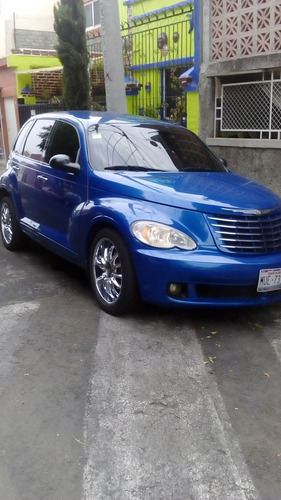 chrysler pt cruiser 2.4 touring edition mt 2006