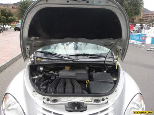 chrysler pt cruiser 2.4l at 2400cc
