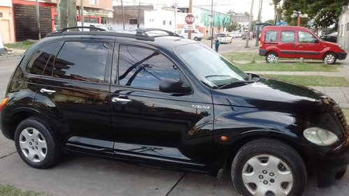 chrysler pt cruiser 2,4l full