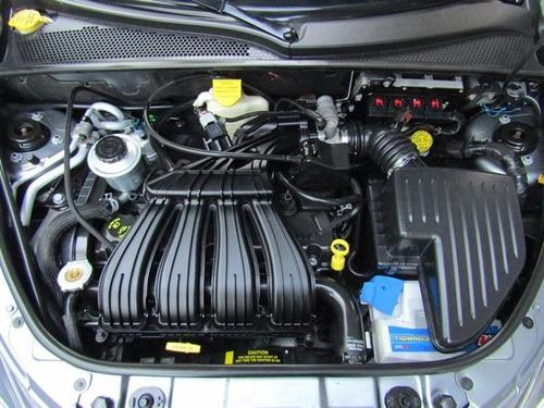 chrysler pt cruiser  aut 2009