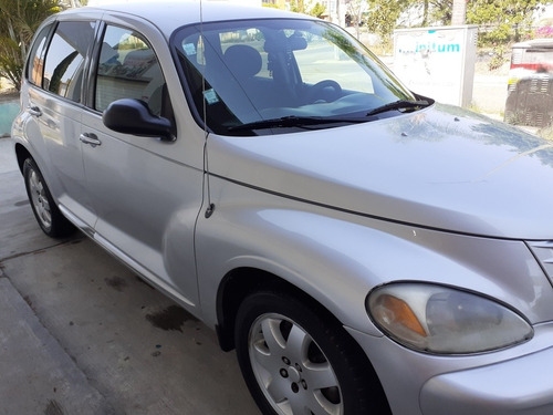 chrysler pt cruiser classic edition ee cd x aa at 2004