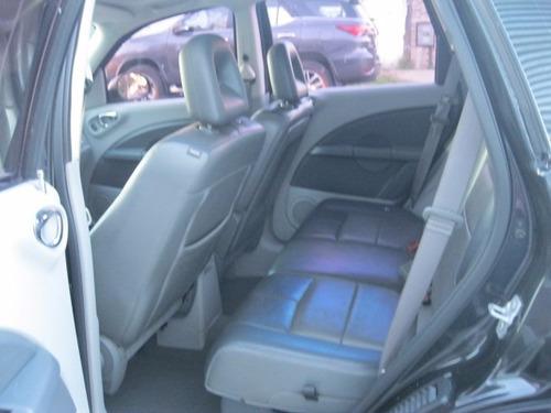 chrysler pt cruiser limited 2.4 at 2010