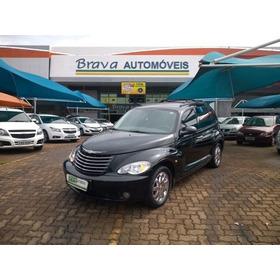 Chrysler Pt Cruiser Limited Edition 2.4 16v, Dxv4235