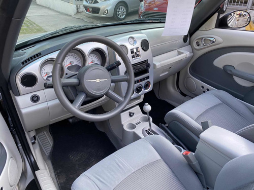 chrysler pt cruiser touring convertible x at 2008
