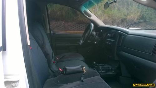 chrysler ram pick-up 2500