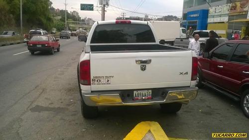 chrysler ram pick-up