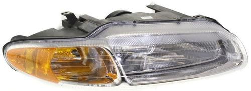 chrysler sebring convertible 1996 - 2000 faro derecho