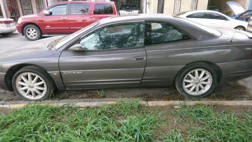 chrysler sebring coupe partes $22,000.00