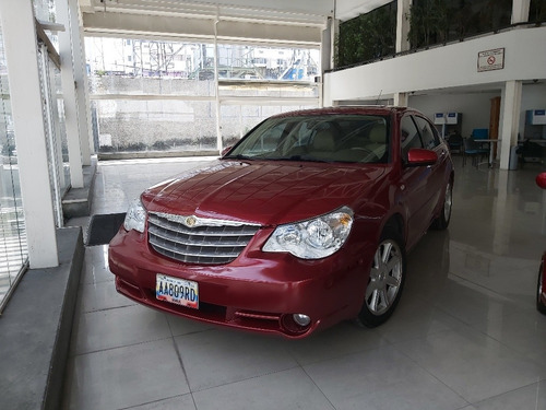 chrysler sebring limited