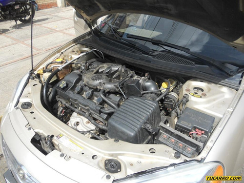 chrysler sebring lxi sedan - sincronico
