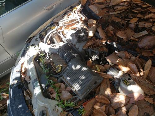 chrysler sebring r-t convertible at