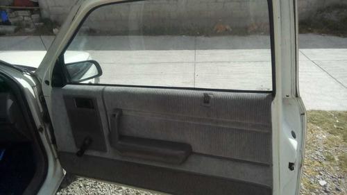 chrysler shadow hatchback automático