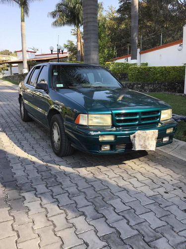 chrysler spirit rt