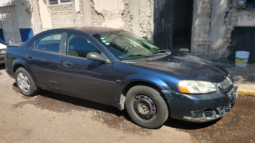 chrysler stratus 2004 2.4 le mt