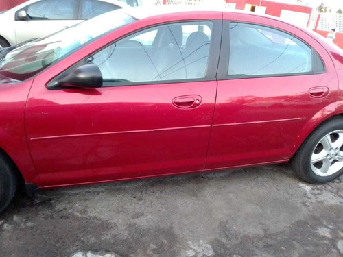 chrysler stratus 2.4 base at 2006