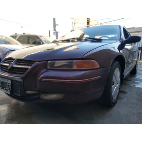 Chrysler Stratus 2.5 Lx 1997