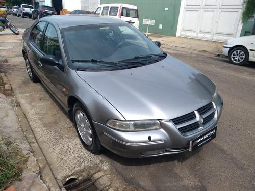 chrysler stratus 2.5 lx sedan v6 24v gasolina 4p