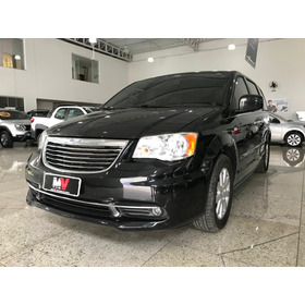 Chrysler Town & Country 3.6 V6