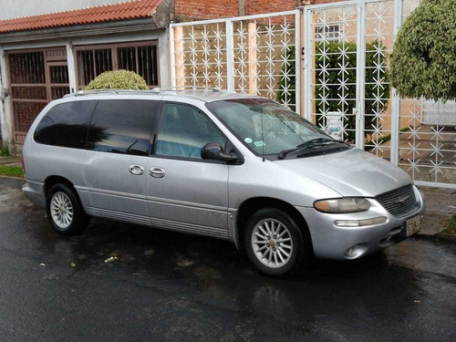 chrysler town & country 1999 3.8 limited at