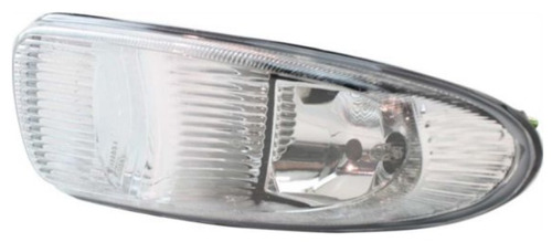 chrysler town & country 2001 - 2004 faro antiniebla izq