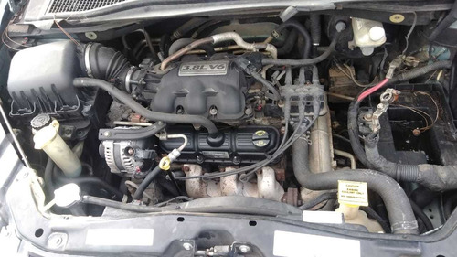 chrysler town & country 2008 ( en partes ) 2008 - 2010 3.8l