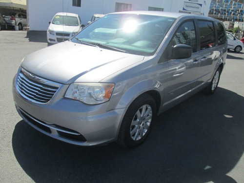 chrysler town & country 2016 3.6 li at
