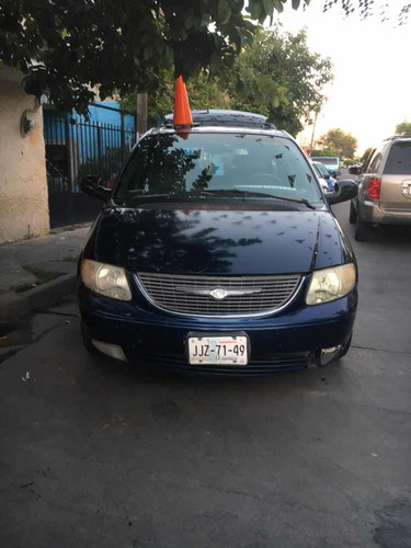 chrysler town & country 3.3 limited