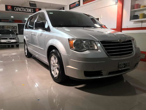 chrysler town & country 3.8 limited atx 2009