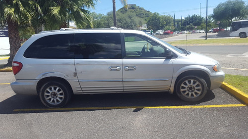 chrysler town & country 3.8 limited mt trans. hidráulica