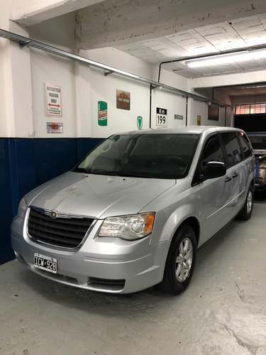 chrysler town & country 3.8 lx
