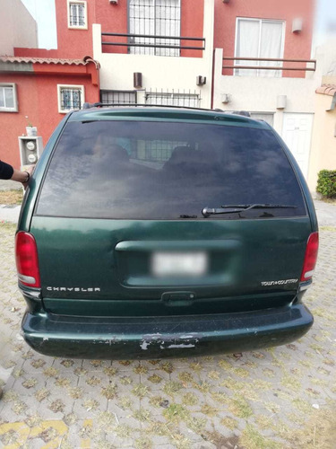 chrysler town & country 3.8 lx mt 1997