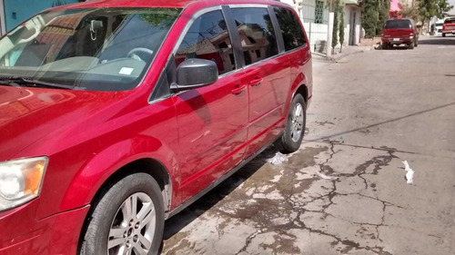 chrysler town & country 4.0 lx