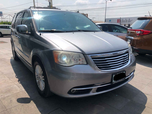 chrysler town & country 5p limited v6/3.6 aut