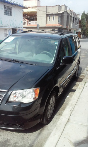 chrysler town & country americana