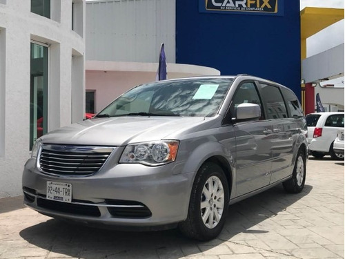 chrysler town & country carflex chetumal