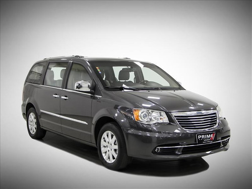 chrysler town country chrysler town country