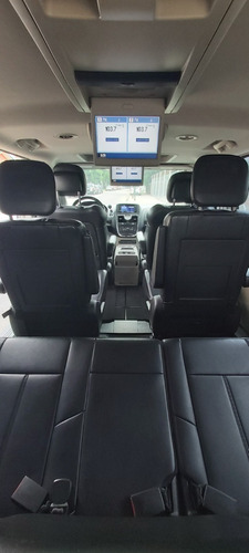 chrysler town country limited 3.6 limited atx