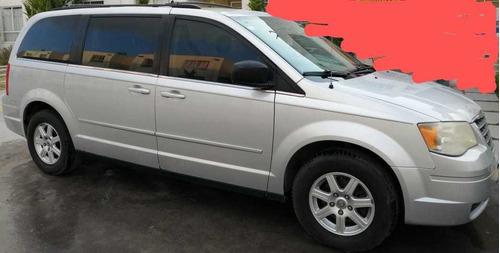 chrysler town & country lx minivan 4d