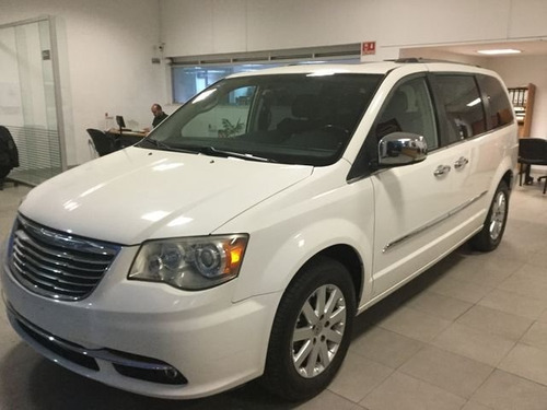 chrysler town country town country