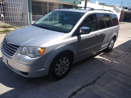 chrysler town & country town & country limit